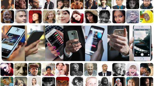 Comunidad de usuarios que genera contenido para las empresas
