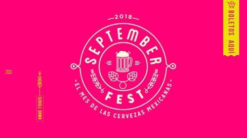 SeptemberFest campaña UGC