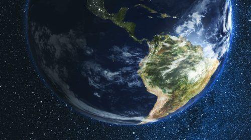 imagen planeta Tierra