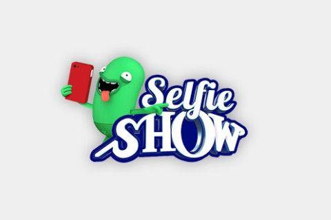 Logo selfie show