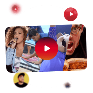 Producción contenidos basados en UGC