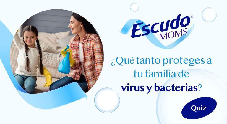escudo antibacterial caso de éxito ugc