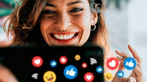 encontrar influencers con ugc chica en redes sociales